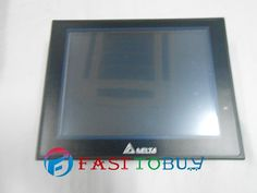 """295.00$  Watch here - http://ali6wu.worldwells.pw/go.php?t=812651367 - """"7"""""""" Inch 800x600 HMI Delta Touch Operator Panel Display Screen DOP-B07S515 New with USB program download Cable"""" 295.00$"""