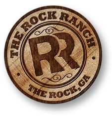 The Rock Ranch – Growing Healthy Families    SISTERS!!! We should meet here in the fall and camp in a wagon!!!!