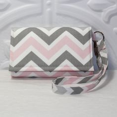 Cell+Phone+Wallet+Wristlet+for+your+SmartPhone+/+iPhone+/+by+Cucio,+$29.95