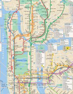 nyc subway map iphone app