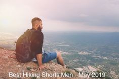 Petite Fashion Tips Mens Hiking in Shorts Mountain View.Petite Fashion Tips Mens Hiking in Shorts Mountain View Indie Fashion, Fashion Wear, Classy Fashion, Petite Fashion Tips, Fashion Tips For Women, Hiking Shorts, Bikinis For Teens, Men Hiking, Pinterest Fashion