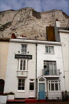 Athol Terrace, Dover, England