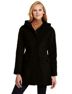 Tommy Hilfiger Women's Hooded  Anorak Coat Tommy Hilfiger, http://www.amazon.com/dp/B0057ED20Y/ref=cm_sw_r_pi_dp_W2umqb187368B
