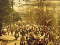 This is Hanoi