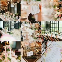 Photo by : brynedicta Decoration : carouseleventstyling