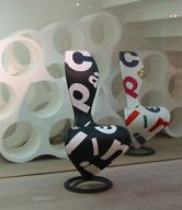 CAPPELLINI History: 2001  CAPPELLINI OPENS IN PARIS ITS FIRST INTERNATIONAL SHOWROOM