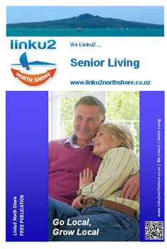 We North Shore Senior Living articles, information and businesses - Auckland Senior Living, North Shore, Auckland, Retirement, New Zealand, Articles, Business, Fun, Image
