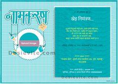 28 Best Invitation Card Sample Images Invitation Card