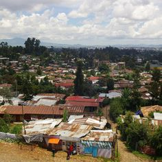 Addis Ababa, Ethiopia , very significant part of my past, will go back someday.