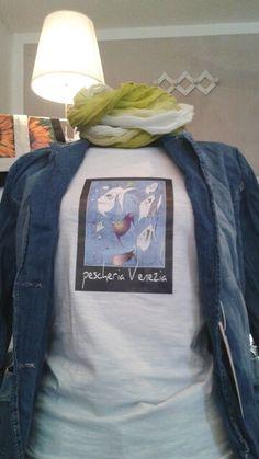 T-shirt Inhacca2o