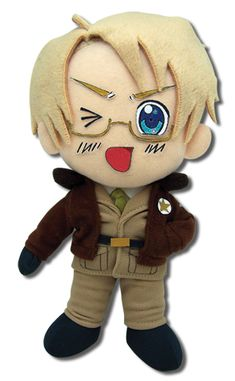 Anime Plushies | Plush - $12.99 : Welcome to Anime Haus - The Authentic Online Anime ...