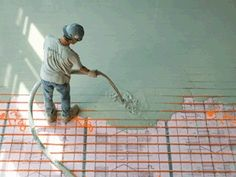 From cement and fiber backers, to self-leveling floor underlayments, membranes and accessories, our revolutionary portfolio of tile and flooring products are versatile, easily installed and deliver performance you can trust. Heated Concrete Floor, Concrete Floors, Self Leveling Floor, Cement Steps, Medicine Garden, Basement Flooring, Flooring Ideas, Dog Washing Station, Radiant Floor
