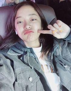 Korean Name, Korean Girl, Kim Sejeong, Jellyfish Entertainment, Ioi, Korean Actresses, Funny Faces, Wattpad, Singer