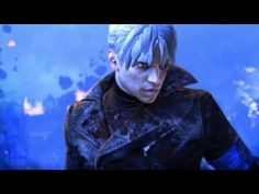 Not long ago it was announced players could experience playing as Vergil in Ninja's Theory Devil May Cry title, DmC: Devil May Cry by preordering the game. Capcom has released a couple videos showcasing some gameplay with Vergil and some stylish combos featuring Dante.