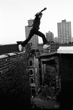 Stephen Shames' photographs document coming of age in the Bronx | Feature Shoot