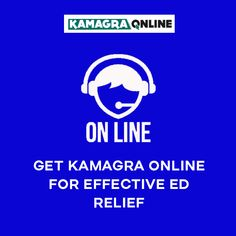 Get Kamagra Online for Effective ED Relief. Agra, Number One, Stuff To Buy, Life