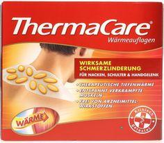 Thermacare Nacken Schulter Armauflage 2 Stück