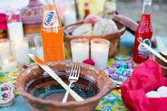 When hipster meets traditional cultural practices, the results can be electrifying! Mexican Themed Weddings, Rainbow Wedding, Event Company, Specialty Foods, Wedding Party Favors, Mexican Style, Grad Parties, Marry Me, Event Planning