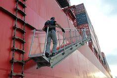 Praticos - Os portos dependem deles | PE Desenvolvimento - Foto3