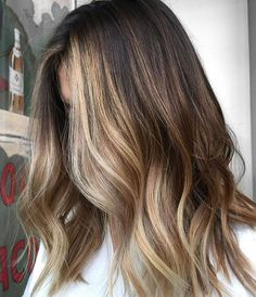 See this Instagram photo by @ohhellohair • 1,294 likes