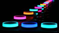 PLAYBULB garden - Smart Color LED Solar Garden Light by MIPOW USA — Kickstarter