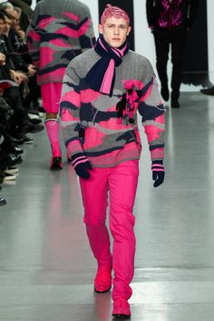 Sibling Fall 2015 Menswear - Collection - Gallery - Style.com
