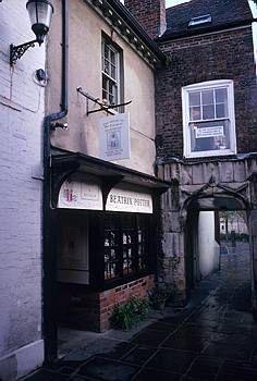 Gloucester Beatrix Potter Museum