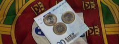 Juros da dívida de Portugal inalterados a dois anos e em baixa a cinco e 10 anos