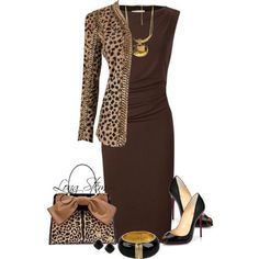 """8/25/14"" by longstem on Polyvore"