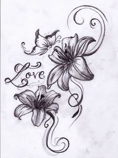 Butterfly With Flower Tattoo Designs Tribal Flower And Butterfly Tattoo Design photo, Butterfly With Flower Tattoo Designs Tribal Flower And Butterfly Tattoo Design image, Butterfly With Flower Tattoo Designs Tribal Flower And Butterfly Tattoo Design gallery
