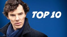 TOP 10 Sherlock BBC Moments - Emergency Awesome pinning to watch later Detective Sherlock Holmes, Mycroft Holmes, Sherlock Cast, Sherlock John, Fantasy Tv Shows, Vatican Cameos, Dr Watson, Martin Freeman, Baker Street