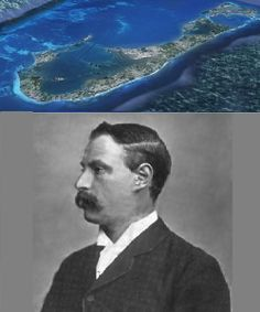 In Sidney Lee argued that Shakespeare's Island was actually Bermuda Shakespeare, Abraham Lincoln, Island, Block Island, Islands