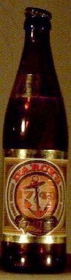 Dublin Brewing Co. - D'Arcy's Dublin stout 1740 4,7% pullo