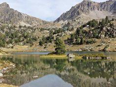 Bastan - Lac du Milieu