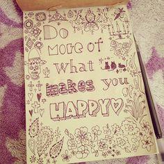 手紙や色紙を華やかにしてくれる文字のデコレーションアイデア12選♡*|MERY [メリー]