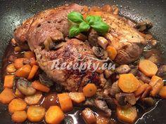 Korn, Pot Roast, Steak, Ethnic Recipes, Roast Beef, Carne Asada, Steaks