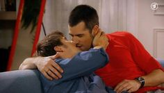 Christian and Oliver -- Verbotene Liebe