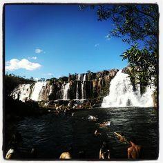 Alto Paraíso de Goiás em Goiás