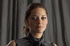 Marion Cotillard from Inception.