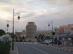 TUNEZ Tozeur.  Tunisia, North Africa.