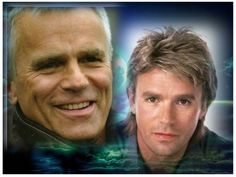 Photo of Richard Dean Anderson for fans of Richard Dean Anderson 19431866 Macgyver Original, Macgyver Richard Dean Anderson, Martin Short, Jack O, Stargate, Minnesota, Motivational Quotes, Interview, Fandom