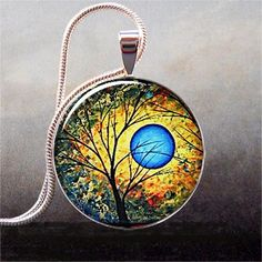 Hey, I found this really awesome Etsy listing at http://www.etsy.com/listing/62572459/blue-sun-art-pendant-charm-resin-pendant
