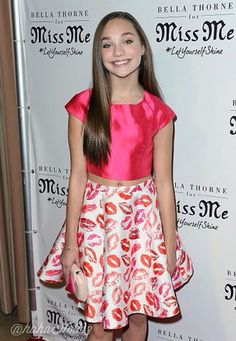 Added by #hahah0ll13 Dance Moms Maddie Ziegler