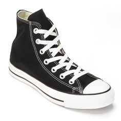 9b4f0f95a97 Adult Converse All Star Chuck Taylor High-Top Sneakers