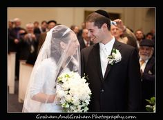 Jewish Wedding by Graham and Graham Photography   for more great ideas visit our website www.tidewaterwedding.com or give us a call 443 786 7220