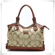 #coach #outlet Coach With A Lower Price And High Quality Is Waiting You Coming!