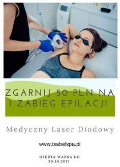 Trwała depilacja owłosienia Medycznym Laserem Diodowym #laser #epilacja #depilacja #laserdiodowy