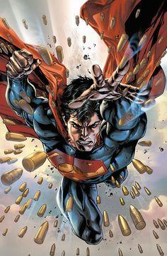 #Superman (Clark Kent)