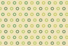 3 Simple Floral Seamless Patterns Set JPG - http://www.welovesolo.com/3-simple-floral-seamless-patterns-set-jpg/