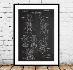 Vintage Mannequin Patent, Mannequin Poster, Mannequin Blueprint,  Mannequin Print, Mannequin Art, Mannequin Decor by STANLEYprintHOUSE  3.00 USD  We use only top quality archival inks and heavyweight matte fine art papers and high end printers to produce a stunning quality print that's made to last.  Any of these posters will make a great affordable gift, or tie any room together.  Please choose between different sizes and col ..  https://www.etsy.com/ca/listing/255424320/vintage-m..